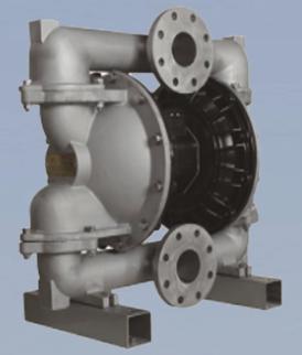 AL80气动隔膜泵(金属)