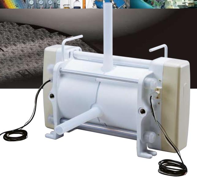 气动风囊泵 FS 系列
