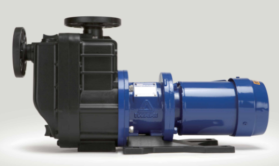 C-SMX-CAT-A0067-02 自吸式磁力泵