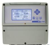 kontrol 800 Tech仪表