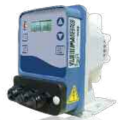 KomBa 系列 电磁隔膜计量泵