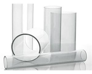 +GF+ PVC透明管件