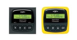 +GF+ Signet 8550流量变送器
