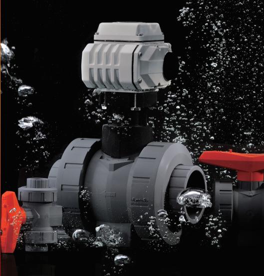 海特斯工业管路系统PVC